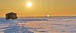 Ice Fishing Shelter RemovalDates