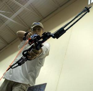 3913 - archer
