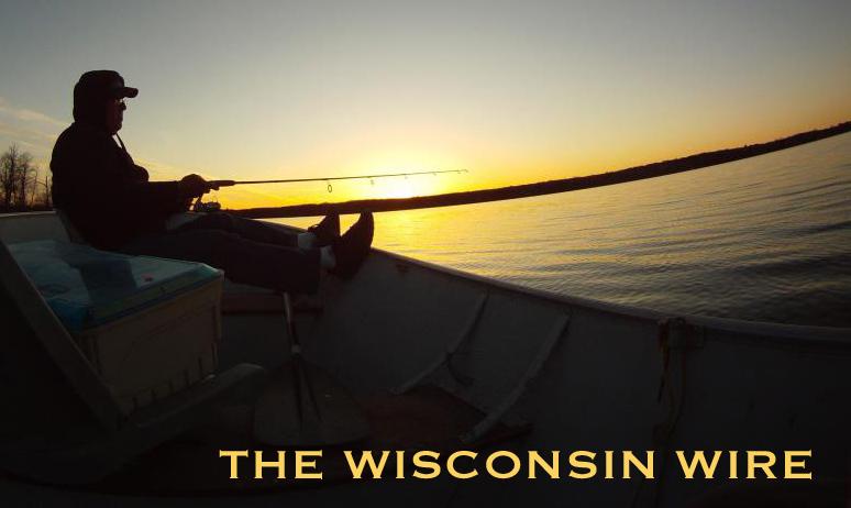 Fishing Season Wisconsin Of Bass Fishing Sporting Journal Radio