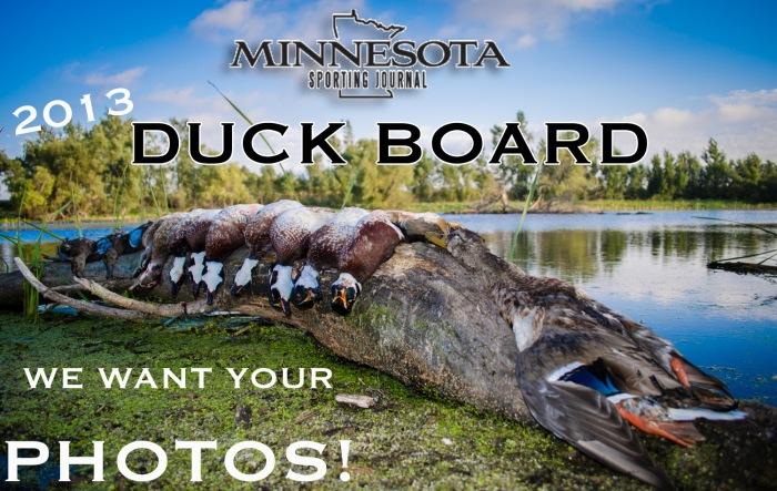 101 duck board