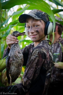 Youth Waterfowl Day IsSaturday