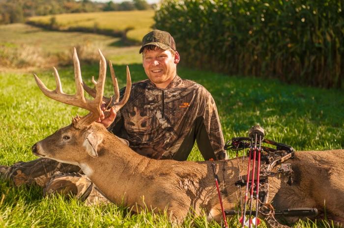 Evan's Deer (13 of 16)