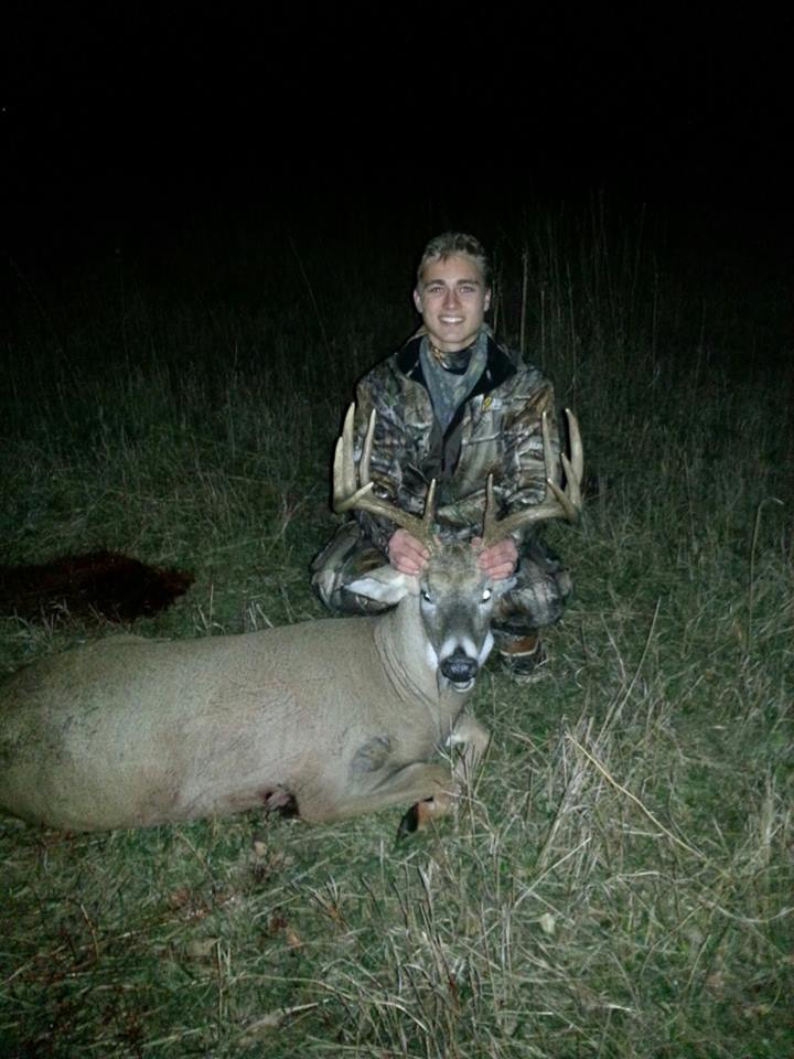 Nick Tschider's NoDak Buck