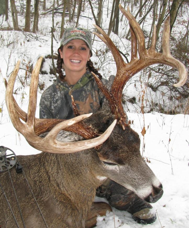 Illinois Buck 2008