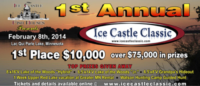 ice castle classic poster for web