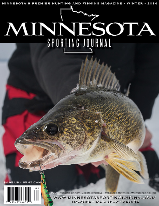 The Winter 2014 Cover