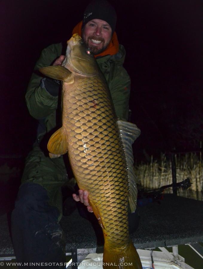 42214 - bowfishing minnesota archery matt jeremy-3