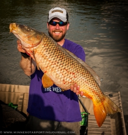 MNSJ RADIO:  Fishing Reports from Lac Qui Parle toBasswood