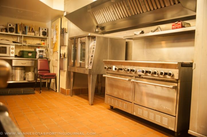 VOTL Kitchen