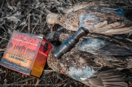 What Youth Waterfowl Day Means ToMe