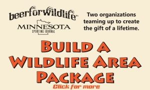build a wildlife package