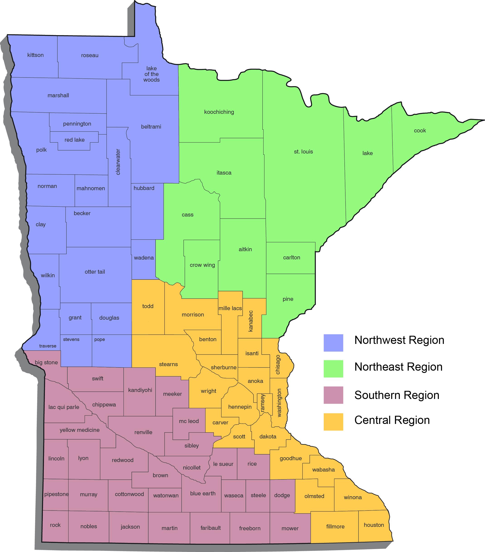 Conservative Deer Season Set: Here's how the regions look ...