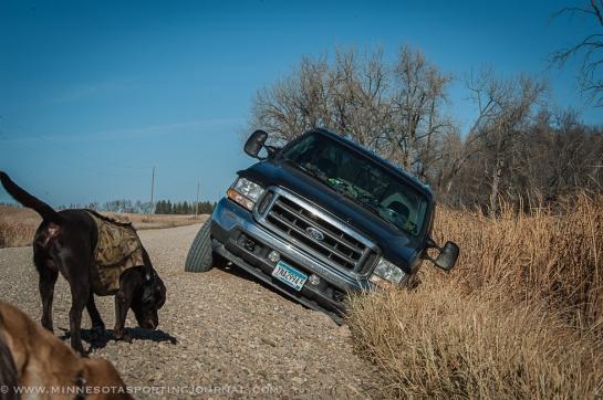 11114 - truck raymond