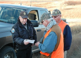 So You Want To Be A Game Warden?