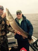 arnesens rocky point northern may 2015