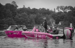 Pink Boats For Hope