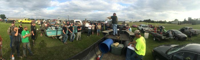 douglas county bowfishing tourney