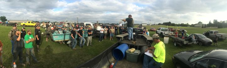 douglas county bowfishing tourney