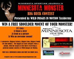 "MNSJ ""MINNESOTA MONSTER"" CONTEST – CONGRATULATIONS TO OUR WINNERS!"
