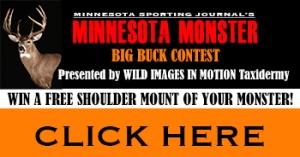 Minnesota Monster web graphic