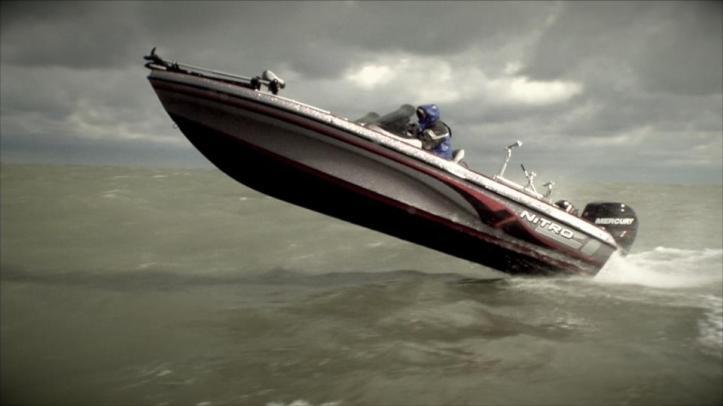 keith kavajecz boat